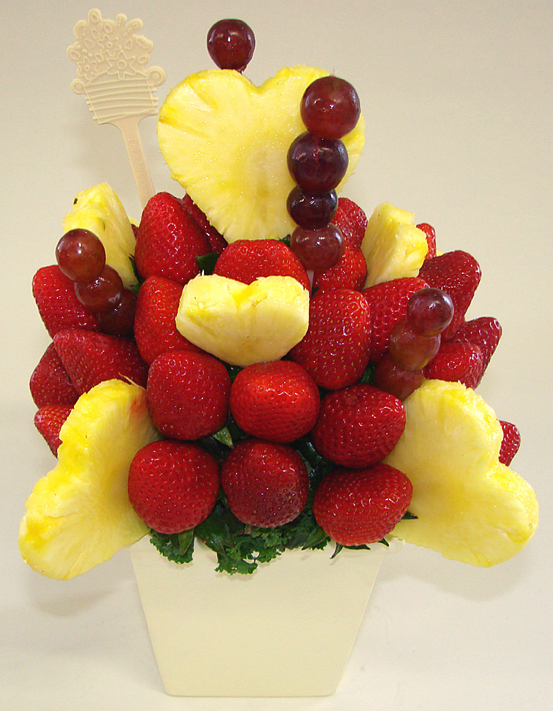 Edible Arrangements Tasty Island
