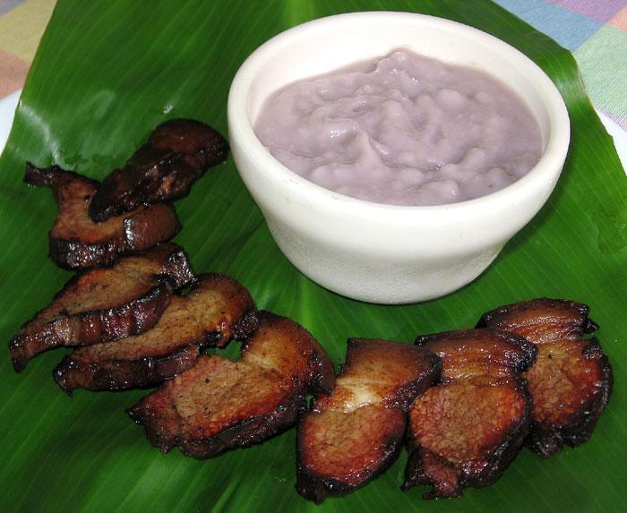Polynesian Food Recipes