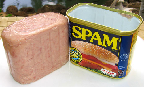 Spam-a-rama! | The Honolulu Advertiser | Hawaii's Newspaper