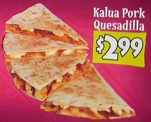 Taco Bell Honolulu Menu - View the Menu for Taco Bell Rest of Hawaii on Zomato for Delivery, Dine-out or Takeaway, Taco Bell menu and prices. Taco Bell Menu Serves Fast Food.