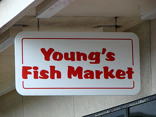kaukau hawaiian style at young s fish market tasty island