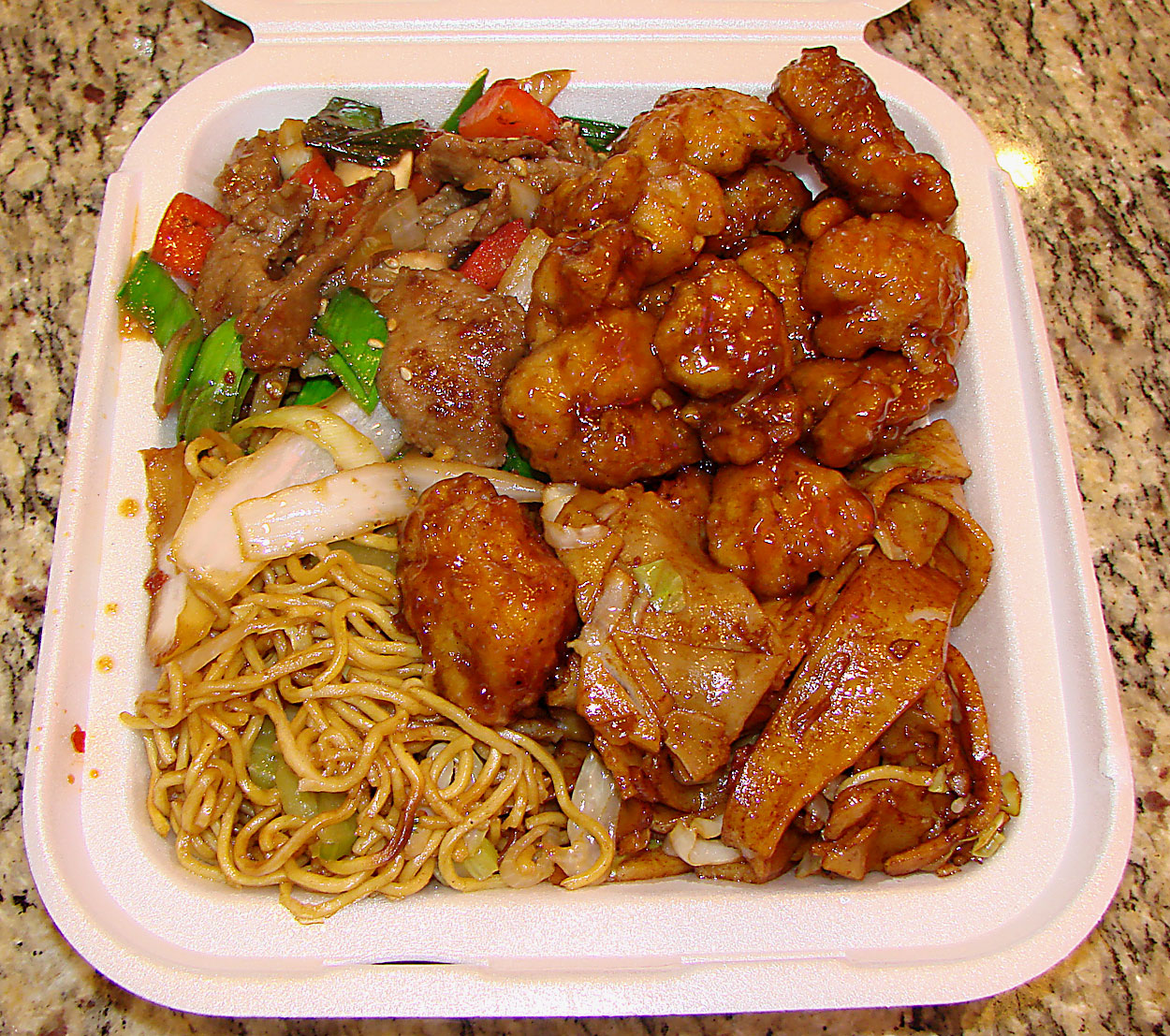 panda express Panda express is a fast casual restaurant chain which serves american chinese cuisinewith approximately 2,000+ locations, it is the largest asian segment restaurant chain in the united states, where it was founded and is mainly located (in addition to other countries and territories in north america and asia) panda express restaurants were traditionally located in shopping mall food courts.