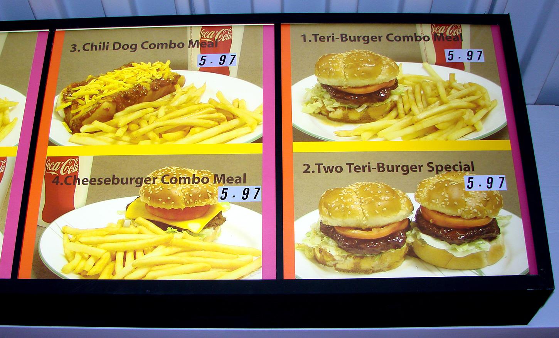 First Bite H Amp T Burgers Don Qujiote Pomai Test Blog