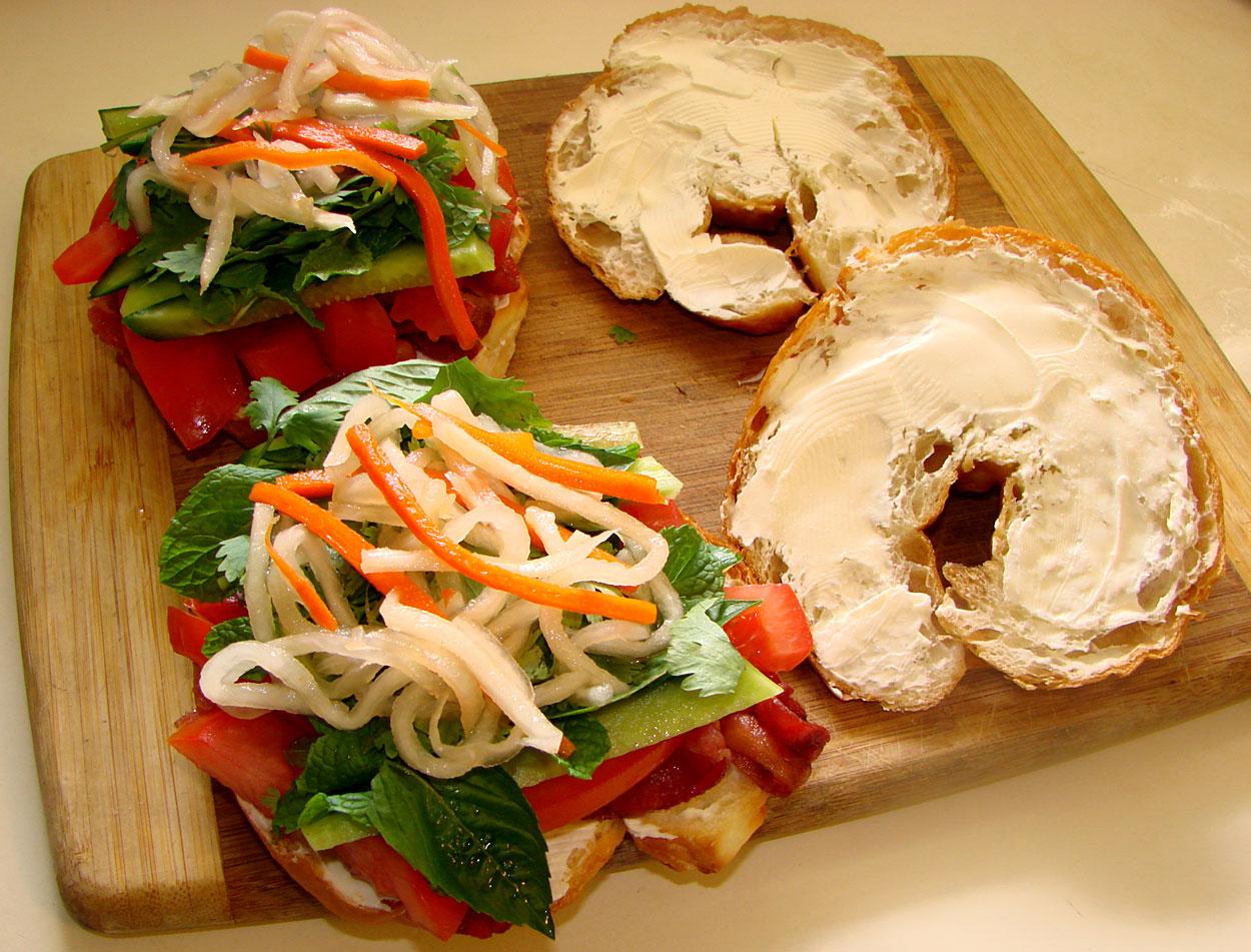 ... necessary do chua vietnamese style pickled daikon and carrots