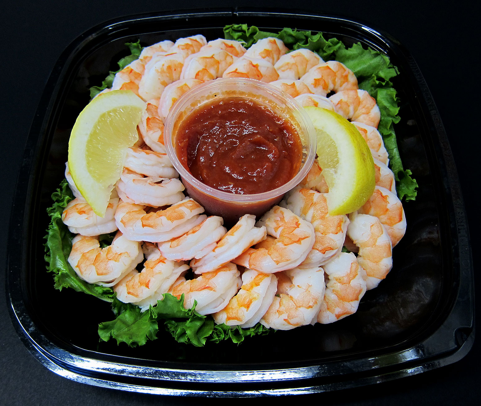 Shrimp Cocktail – Tasty Island