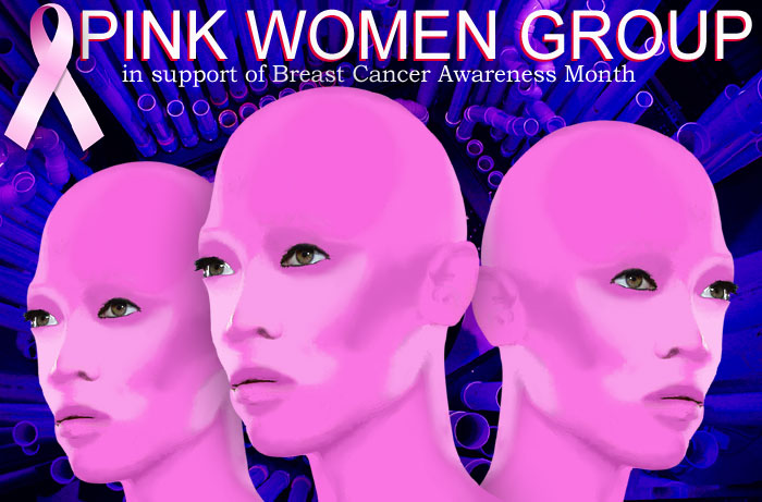 Pink Women Group
