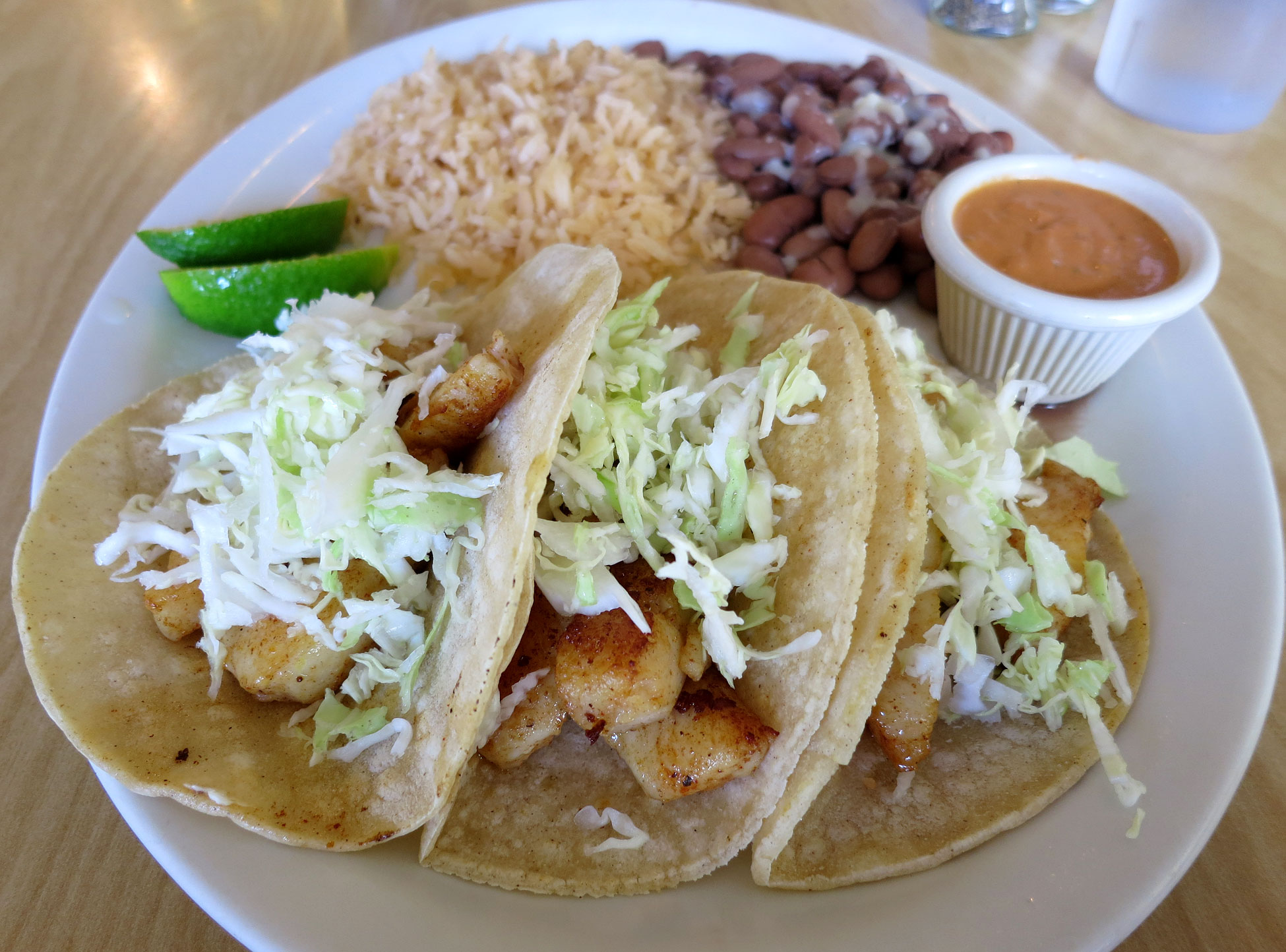 Ewa Beach Eats: Fiesta's Mexican Grill | The Tasty Island