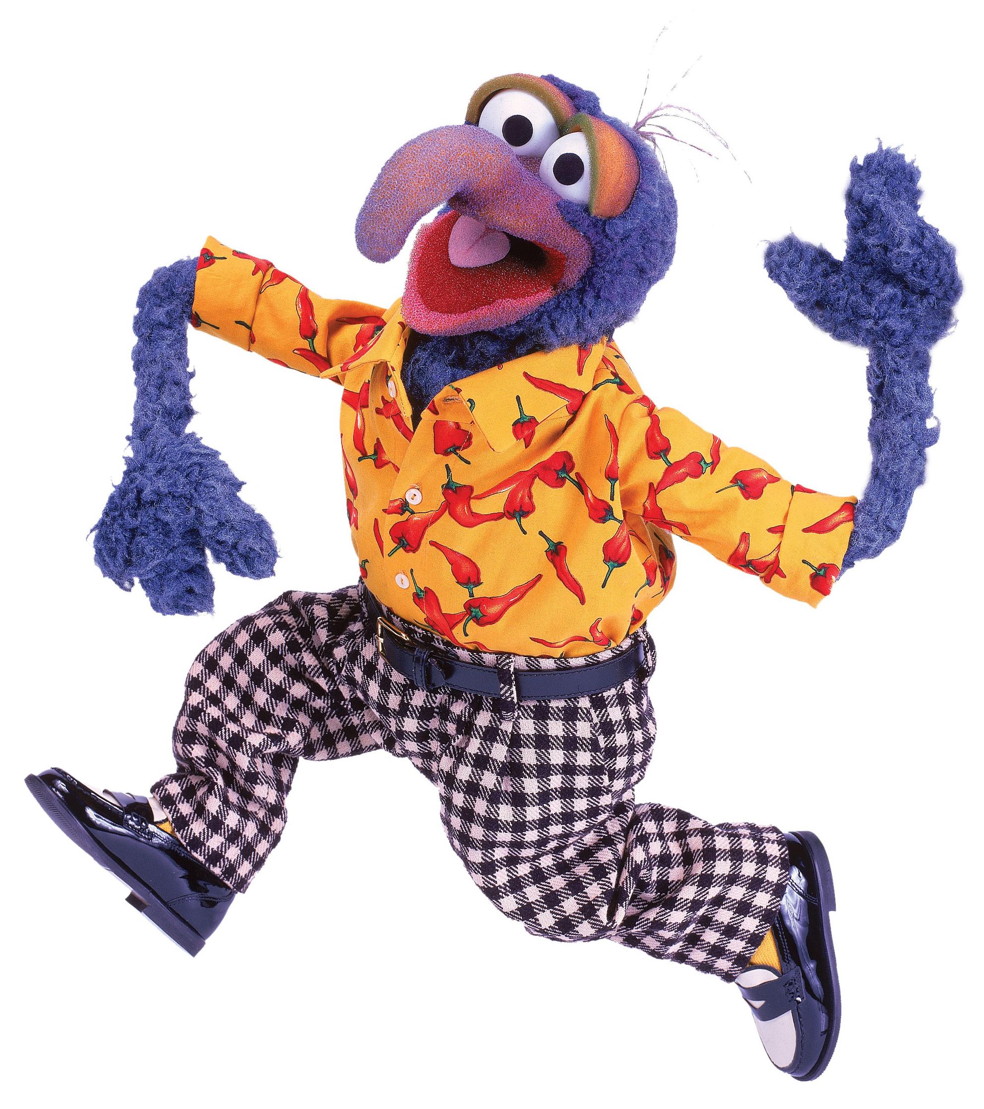 Muppets Gonzo Yataimura Eats:...