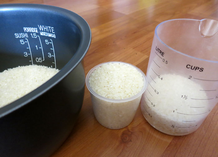 Aroma rice cooker cooking instructions for brown rice
