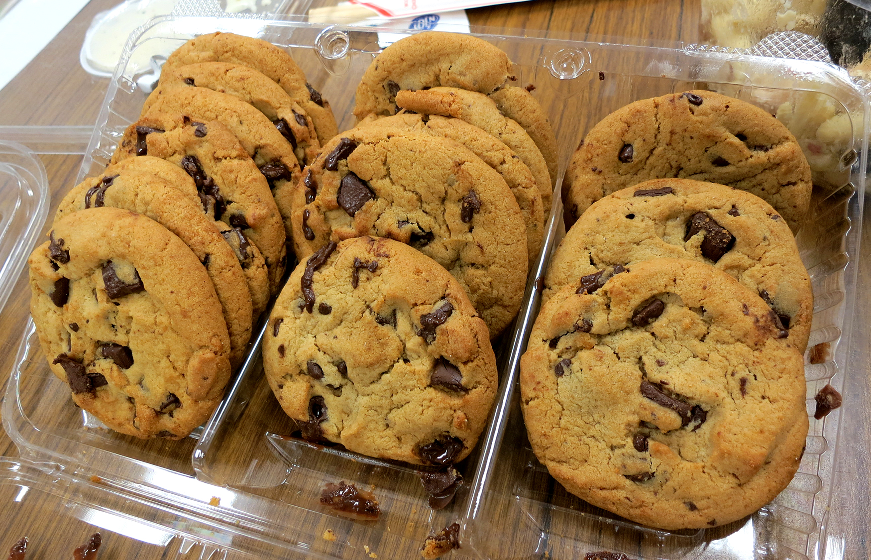 Costco Chocolate Chip Cookies Recipe