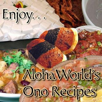 AlohaWorld.com