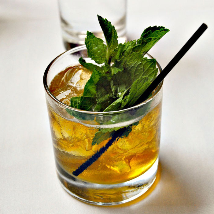 National Mint Julep Day is celebrated annually on May 30. Each year ...