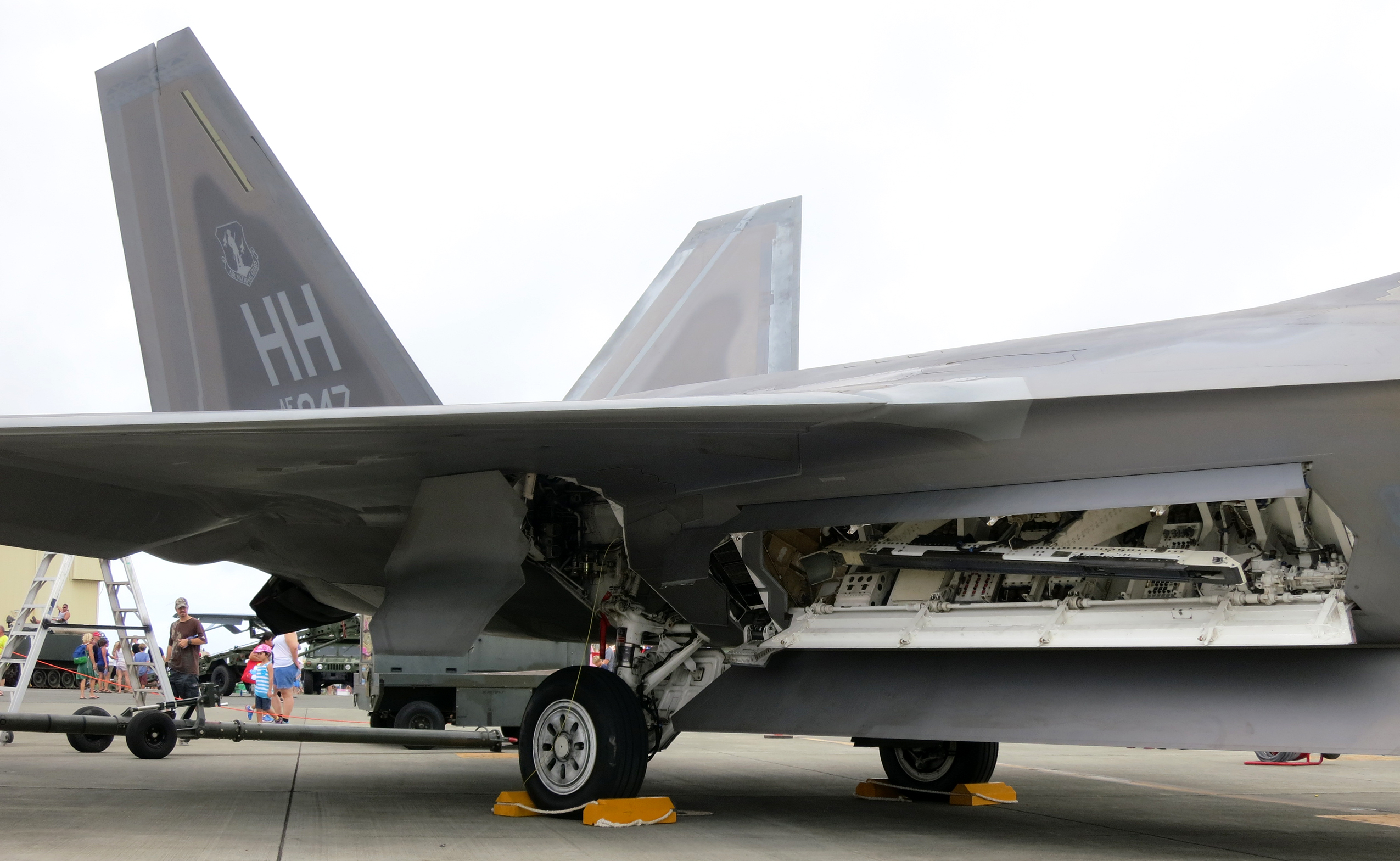 Image result for Why America Simply Can't Build Anymore F-22 Raptors