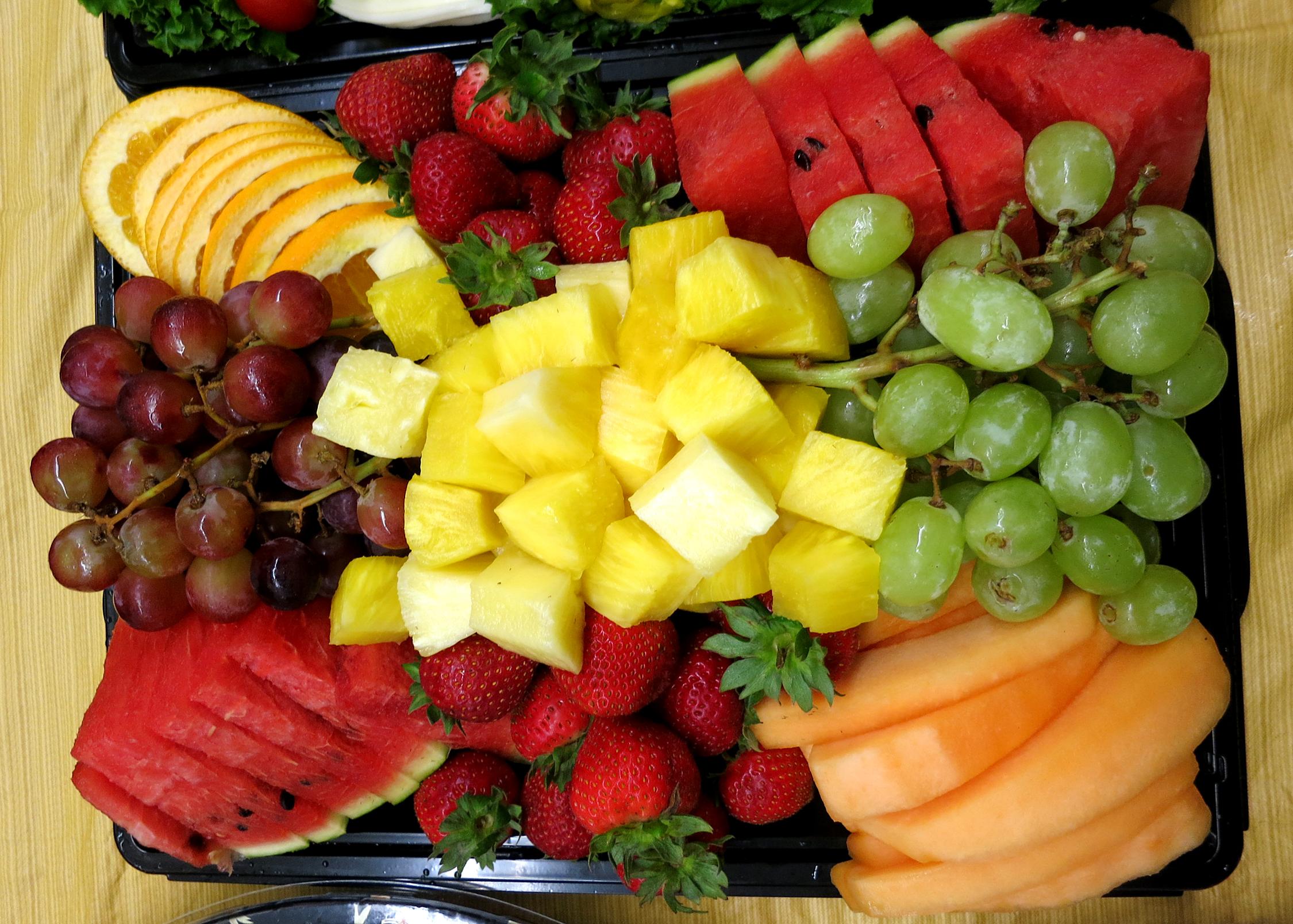Diner Jk S Aloha Oe Potluck Party Tasty Island
