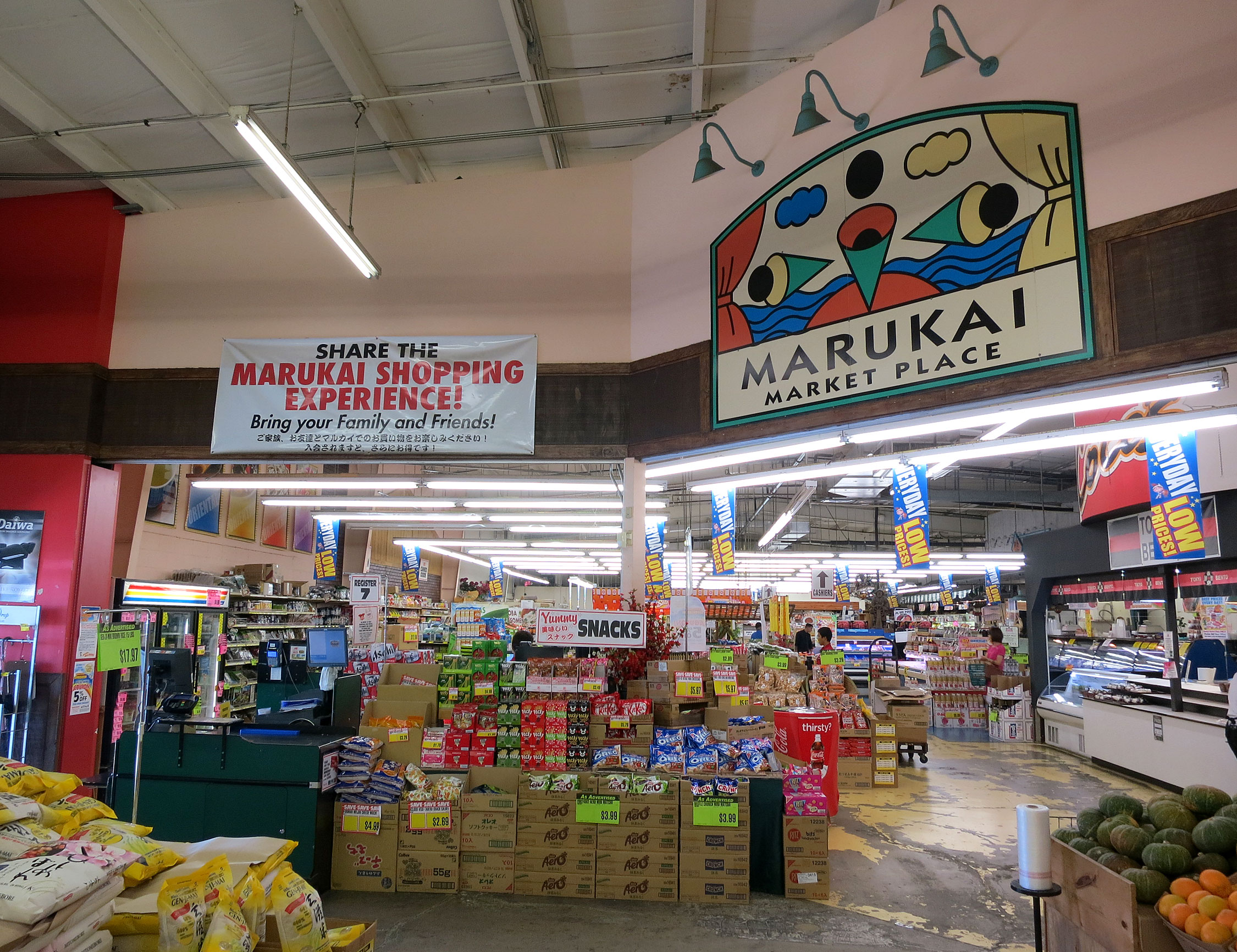 An Asian supermarket is a category of grocery stores in Western countries that stocks items imported from the multiple countries in East, South and Southeast fihideqavicah.gqarkets in Asia generally (except for the Middle East) have no equivalent to the