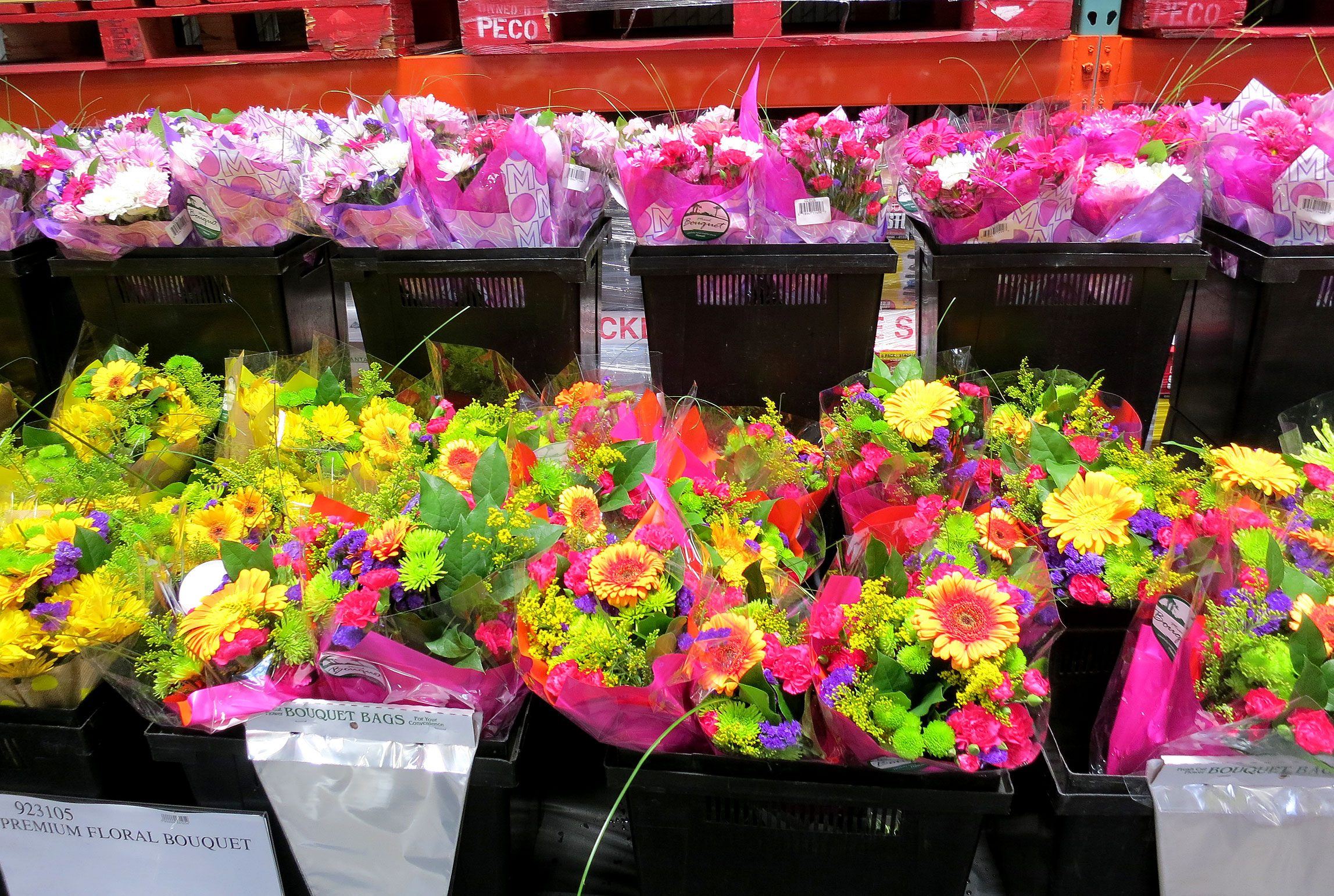 Breathtaking Costco Bulk Flowers Wedding Design Ideas – Dievoon