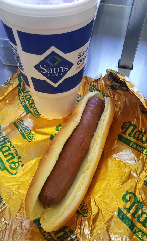 Sam S Club Dog Food