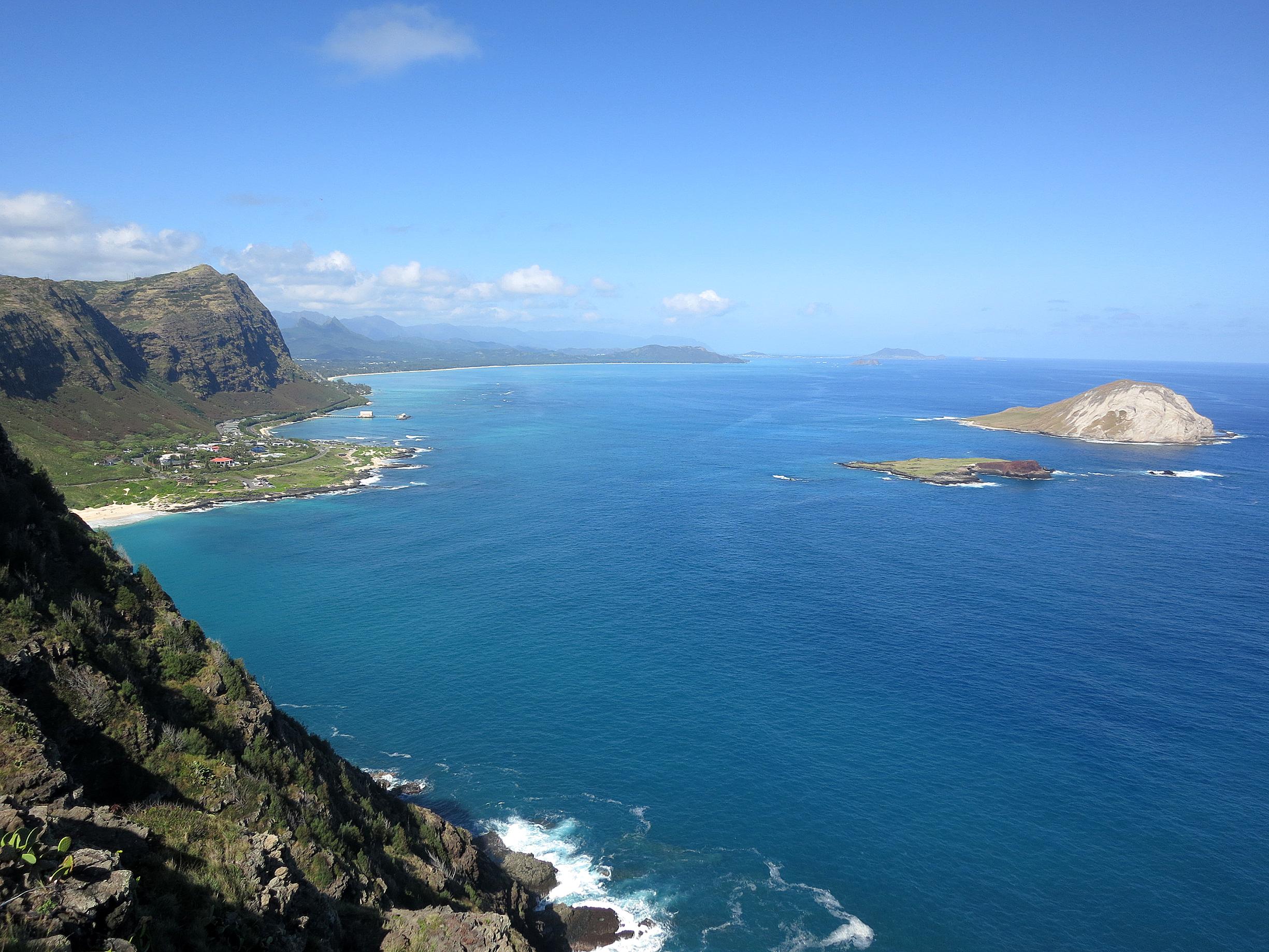 Makapu'u Point Lighthouse Trail - 2030 Photos & 625 Reviews ...