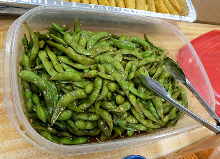 edamame beans costco - photo #45